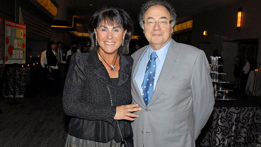 Canadian billionaire couple die in suspicious way, bodies found 'hanging side by side next to pool'