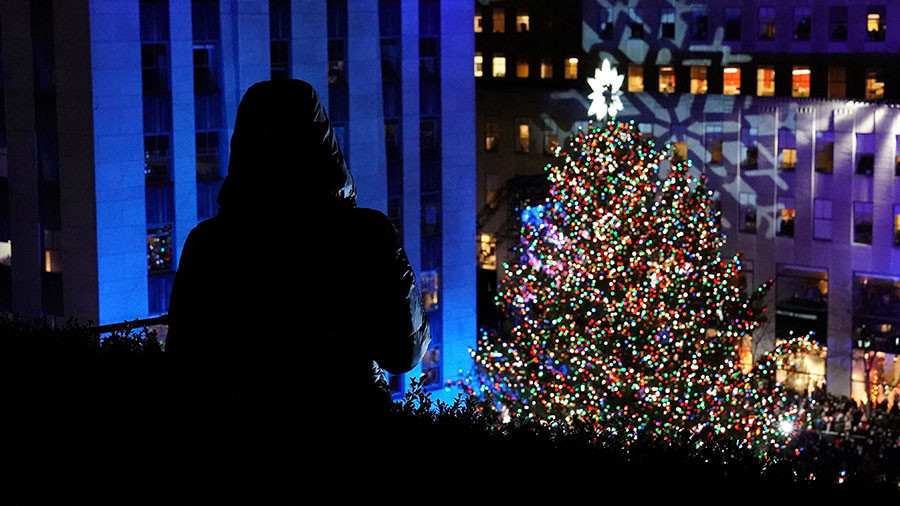 See ya, Santa! Schools, govts worldwide attack Christmas