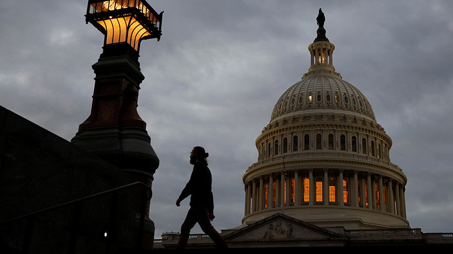 Congress paid $265k in sexual harassment claims over last decade