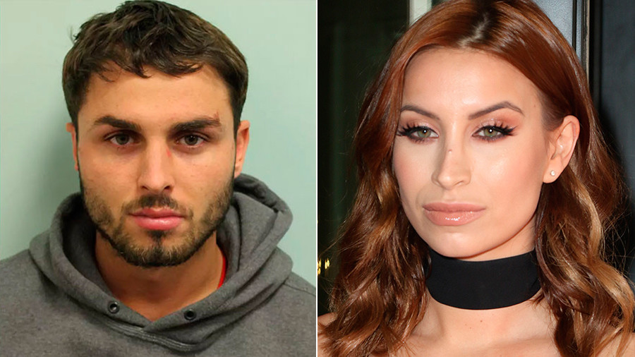Arthur Collins jailed after hurling acid across packed London nightclub and injuring 22