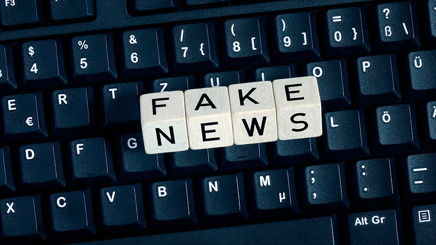 Americans irked by term 'fake news' as media narratives polarize