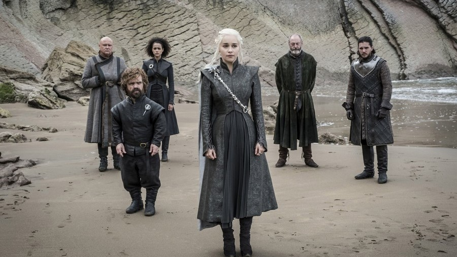 Scientists simulate Game of Thrones world's climate