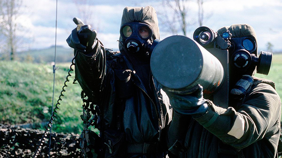 Pyongyang rejects biological weapons rumors, accuses US of fabricating pretext for attack