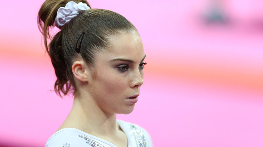 US Olympic champion gymnast paid 'hush money' in Nassar sex abuse scandal