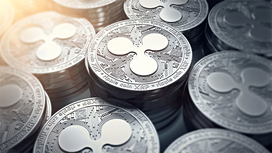 Forget bitcoin: Rival ripple rockets 16,000% this year