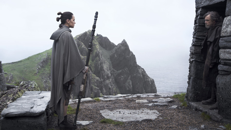 Irish heritage NGO struggles to save ancient Christian site from turning into 'Star Wars island'