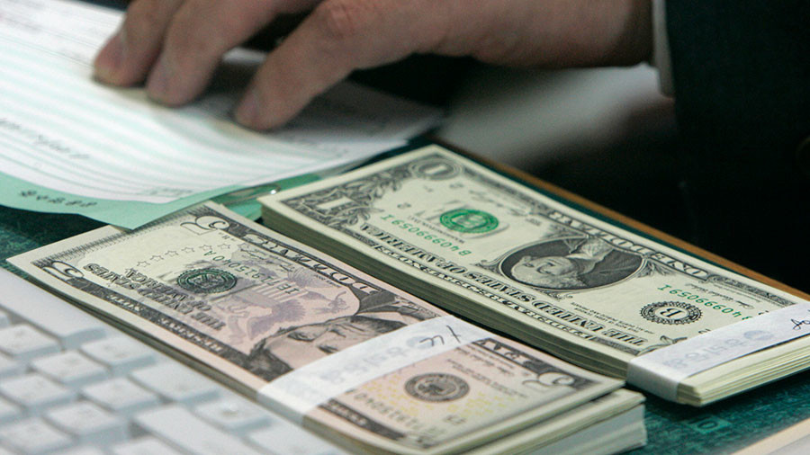 'Wage theft' robs billions from workers each year – study