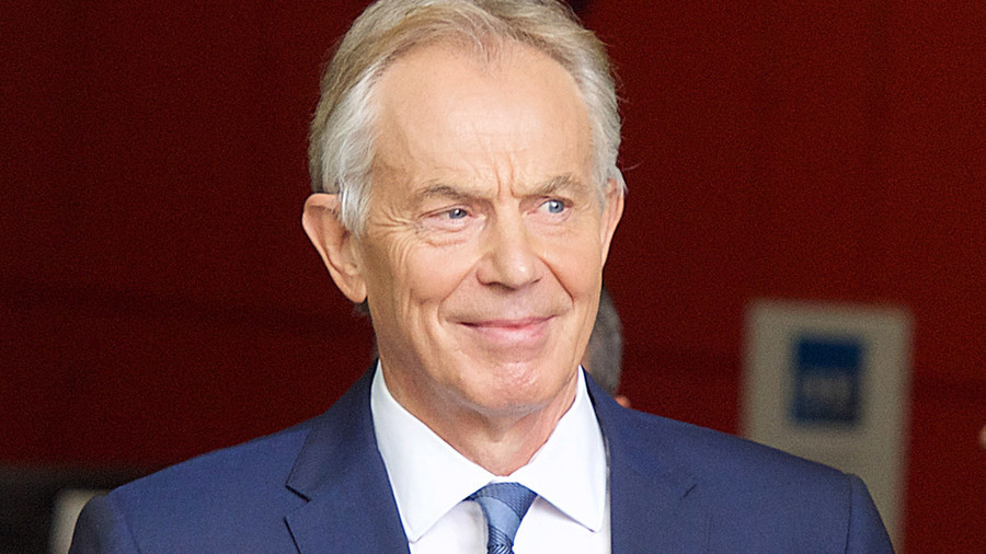 Tony Blair's old parliamentary seat conquered by far-left Corbynistas