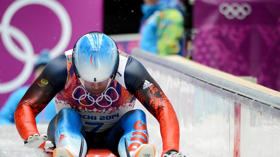 IOC bans 11 Russians for life over alleged Sochi Games doping violations