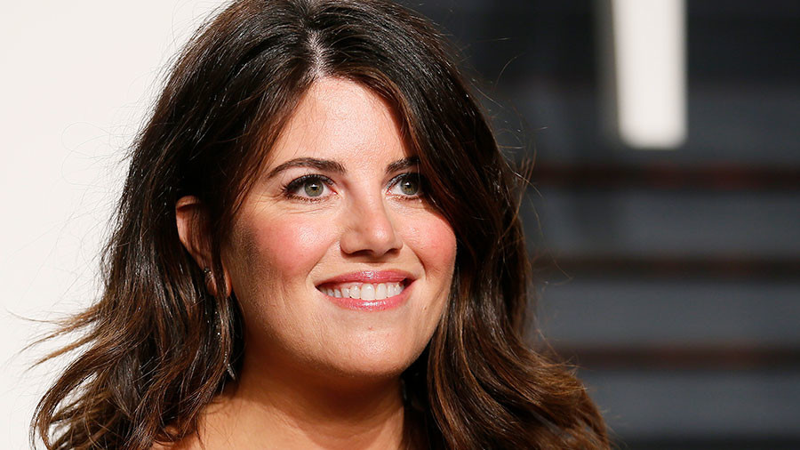 Not blowing smoke: Monica Lewinsky celebrates namesake marijuana strain