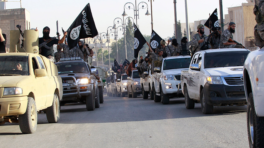 ISIS has over 10,000 fighters in Afghanistan, more arriving from Syria & Iraq – Moscow