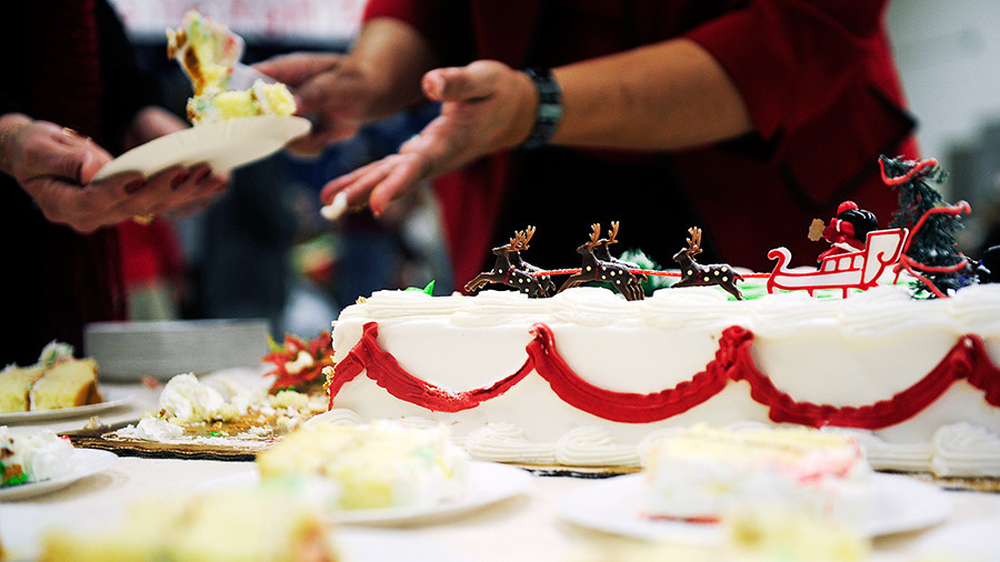 Indonesian bakery refuses to make 'Merry Christmas' cake on religious grounds