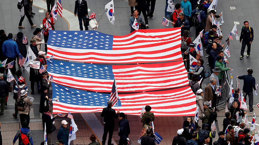 Tens of thousands of US citizens may die if Korean conflict breaks out – Russian Security Council
