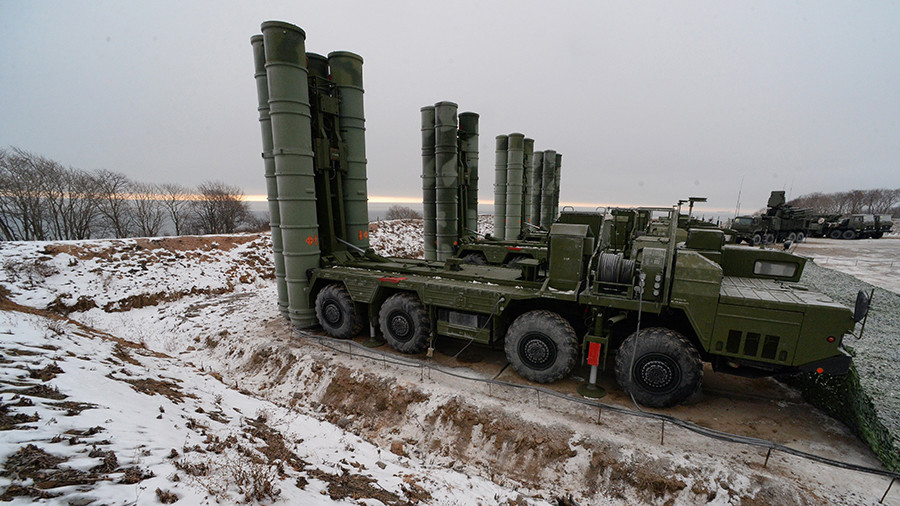 Ankara secures S-400 air defense system deal with Russia – Turkish defense minister
