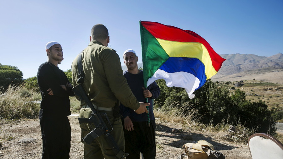 Druze soldier savagely beaten by IDF 'comrades,' denied lift to hospital for 'hours'