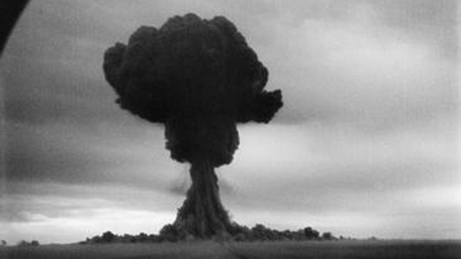 Plan was floated to wipe Soviet debt in exchange for nuclear disarmament, files show