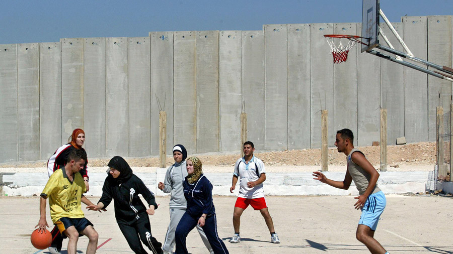 'Imaginary state': NBA removes 'occupied' Palestine from website following Israeli outcry
