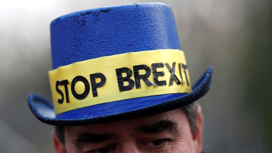 Here's everything that's happened with Brexit to date... as 2017 mercifully ends (VIDEO)