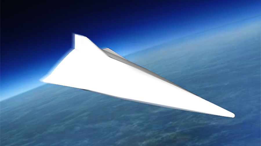 China tests hypersonic glide weapon as US footprint in Asia Pacific grows