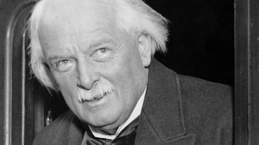 Ex-PM Lloyd George would probably have been sacked for sexual harassment – baroness