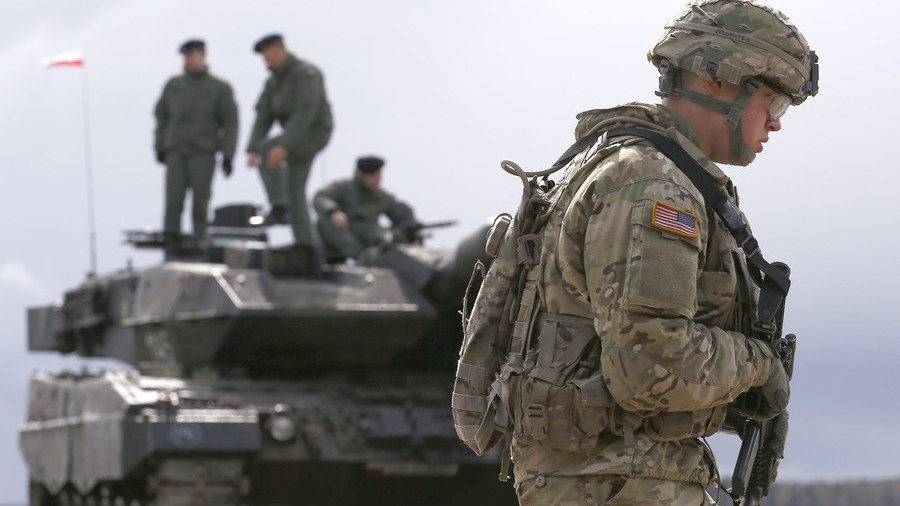 States hosting expanded NATO forces reduce own level of security – top Russian diplomat