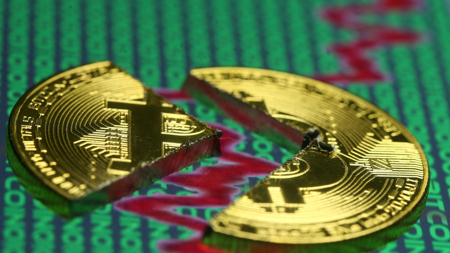 Russian cryptocurrency exec pays million-dollar ransom in bitcoin
