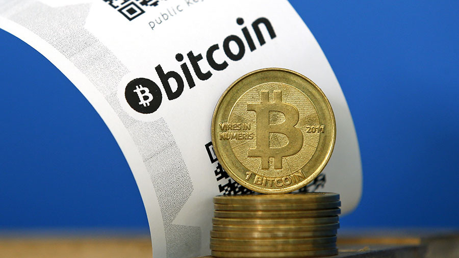 A dollar spent on bitcoin 'lottery ticket' in 2010 now worth almost $4 million