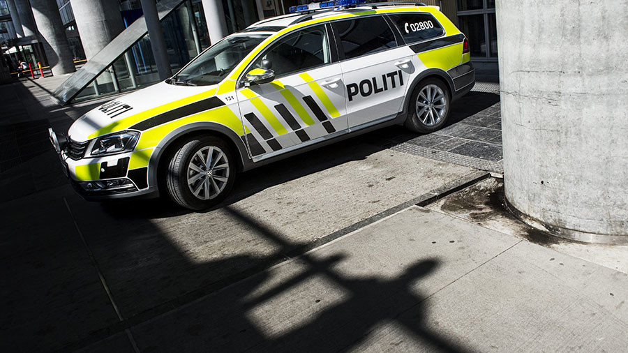 Swedish police retract safety advice to women despite 3rd gang rape in 1 month