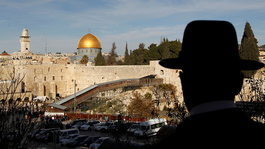 Trump's Jerusalem decision: Ignorance & political risk or 'business opportunity'?