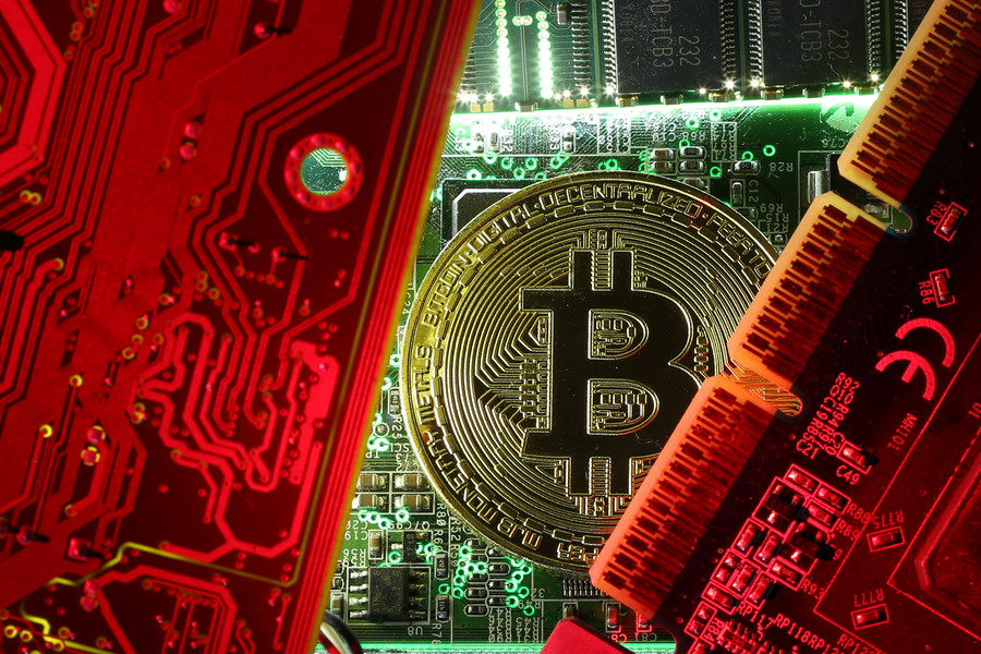 Bitcoin crashing? App aims to flag crypto price dives before they happen