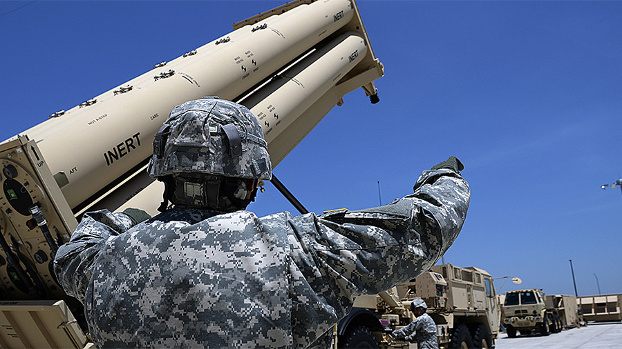 Citing N. Korean threat, Pentagon scouts West Coast missile defense locations
