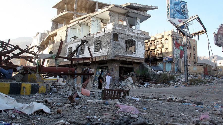 'Devastating': Yemen's cholera endemic hits 1mn mark
