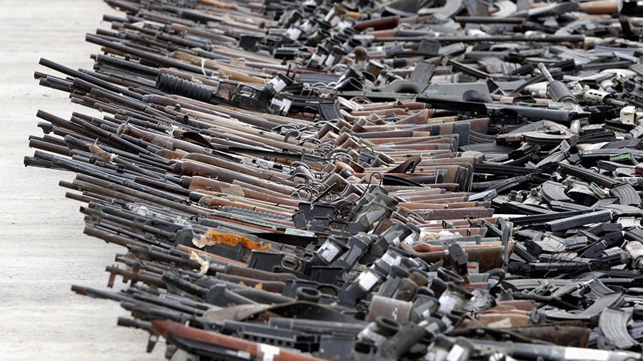 House passes 50-state gun carry permit reciprocity, intensifies nat'l background checks