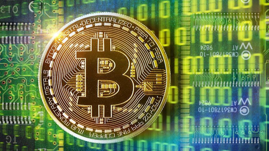 Bitcoin breaks all-time high, smashing $12,000