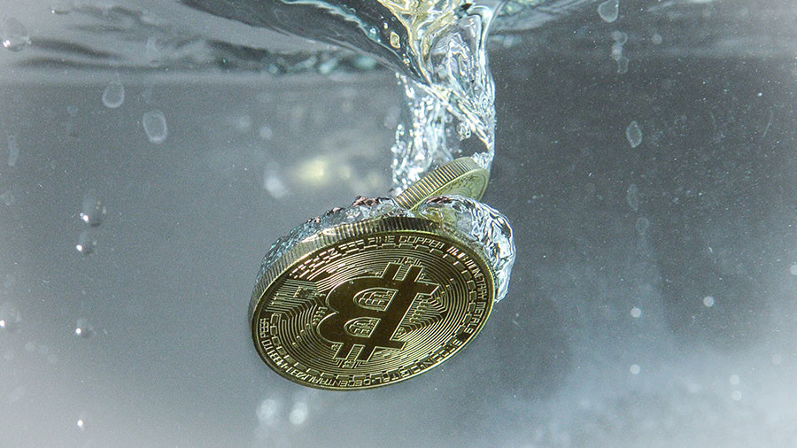 Hackers swipe over $64mn in bitcoin from cryptocurrency marketplace NiceHash