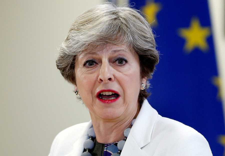 May's mistakes come back to bungle Brexit: What we know about DUP border demands