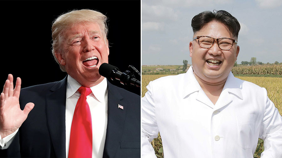 Like his nuclear button, Trump's mental fitness is better than Kim's – White House