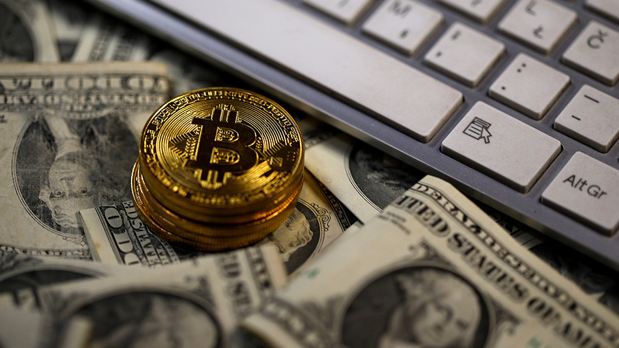 New York woman uses bitcoin to launder money for ISIS