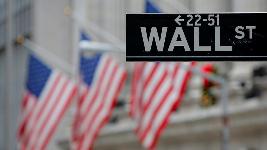 Wall Street bankers never punished for massive fraud leading to 2008 financial crisis