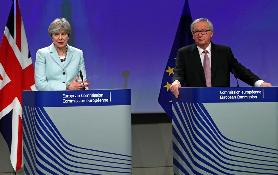 Brexit breakthrough: Here's what it all means