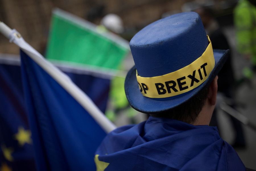 Only dangerous criminals will be deported from UK after Brexit