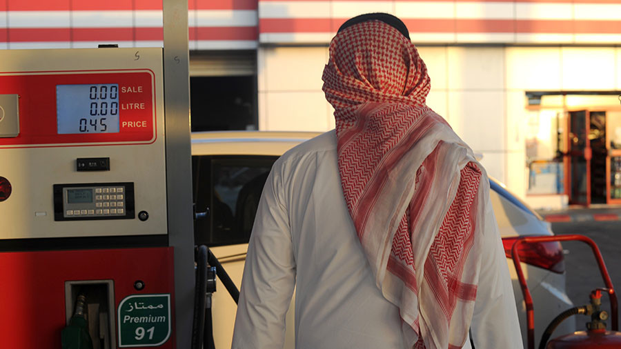 Saudi Arabia plans to hike petrol prices by 80% … to just 44 cents per liter
