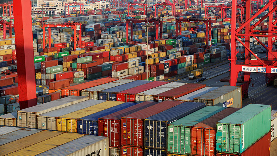 Global economy set for decade of gloom – World Bank