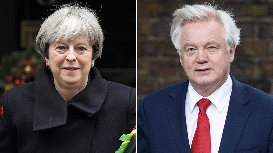 Theresa May suffers first Brexit defeat as Parliament backs 'meaningful vote'