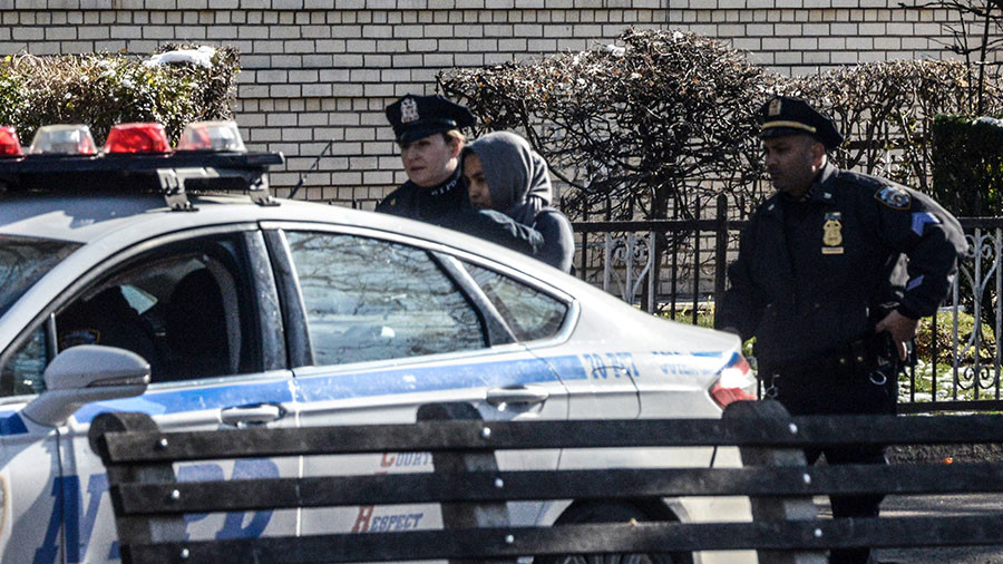Family of ISIS-inspired NY bombing suspect 'outraged' at investigation