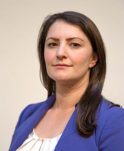 Charlotte Dubenskij