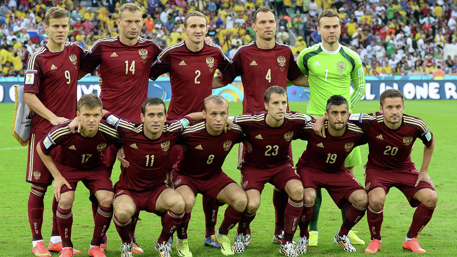 FIFA confirm receiving Moscow lab information from WADA on Russian footballers