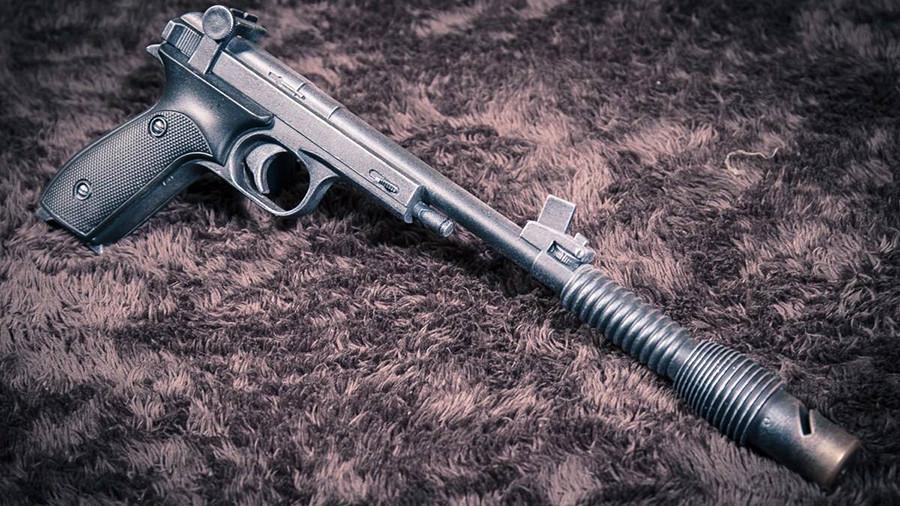 Star Wars' Soviet secret: Princess Leia wielded unique gun