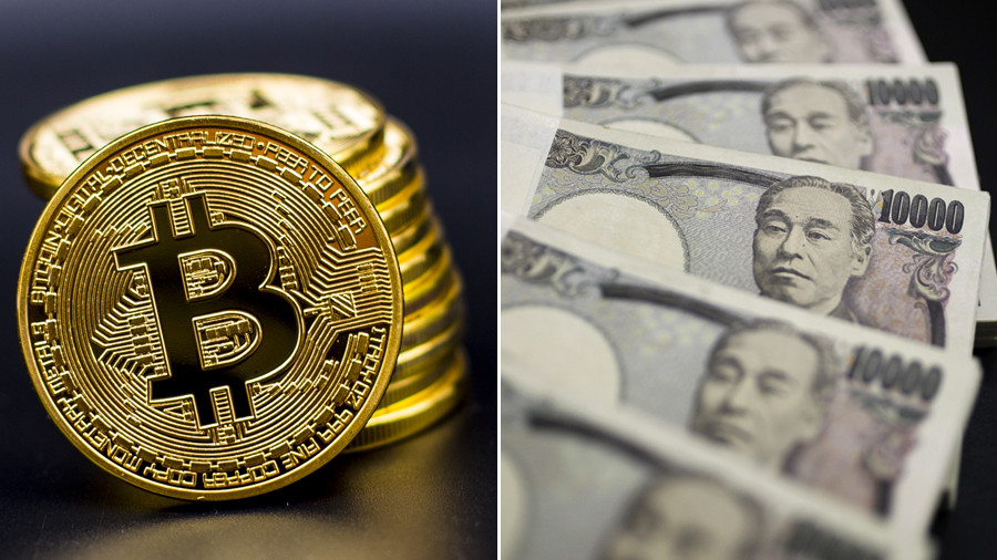 Japanese company offers to pay its employees in bitcoin