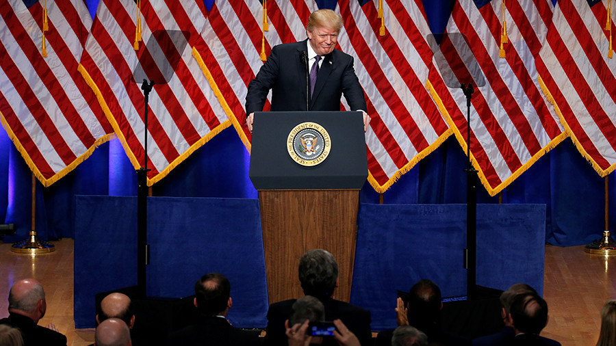 Washington's new security strategy has 'imperial nature' – Kremlin